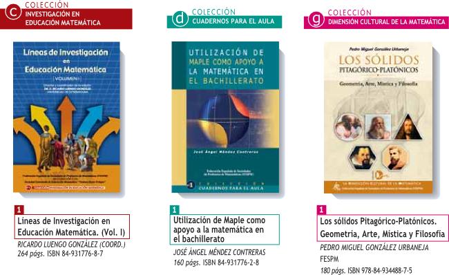 Investigación en Educación Matemática / Cuadernos para el aula / Dimensión cultural de las matemáticas